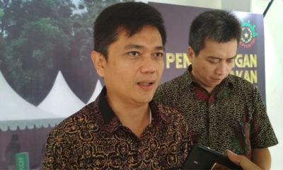 Ketua Umum Dewan Pimpinan Pusat JMC Didi Apriadi (Foto: Eko)