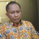 Ketua Umum Jaringan Ahli Perubahan Iklim dan Kehutanan Indonesia (APIK Indonesia Network) Mahawan Karuniasa (Foto Dok. Nusantaranews.co/Adhon)