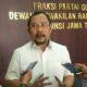 Ketua fraksi PDIP DPRD Jatim Sahat Tua Simanjuntak. (FOTO: NUSANTARANEWS.CO/Setya)