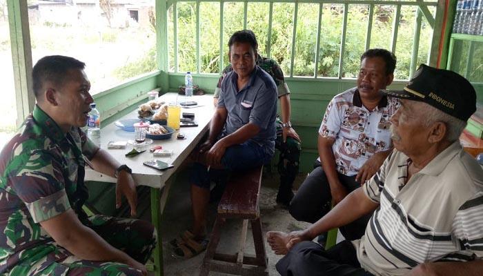Kodam Brawijaya Jelaskan Soal Pembebasan Tanah di Desa Wedoroanom