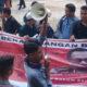 Komunitas Pemuda Madani Melakukan Aksi di KPK (Foto Istimewa)