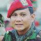 Prabowo Subianto semasa di Kopassus. (Foto: Instagram/Prabowo)