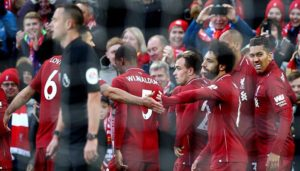 liverpool, premier league, the red, cardiff, anfield, nusantaranews, nusantara, nusantara news