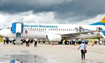 Merpati Nusantara Airline (Foto @Merpati)