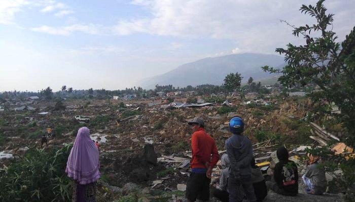 pertemuan imf, imf-world bank, keuangan indonesia, ekonomi indonesia, bencana alam, pertemuan imf, alasan kemanusiaan, ekonomi indonesia sekarat, nilai tukar rupiah, krisis ekonomi, salamuddin daeng, nusantaranews, nusantara, nusantara news