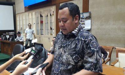 Mohammad Hekal (Foto Dok. Nusantaranews)