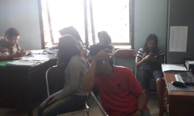Muda Mudi di Sumenep Diamankan Setelah Pesta Miras (Foto Dok. Nusantaranews)