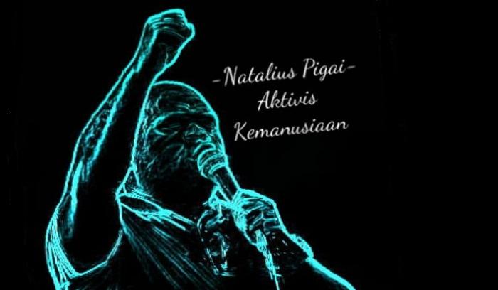 Natalius Pigai. (FOTO: Istimewa)