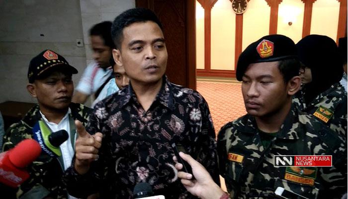 Nuruzzaman (Foto Dok. Nusantaranews)
