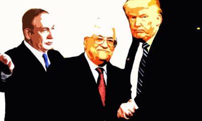 Prakarsa Perdamaian Trump
