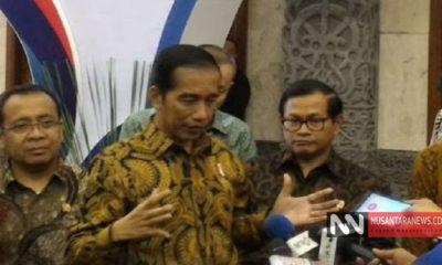 Prisen Joko Widodo (Foto Dok. Nusantaranews