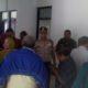 Ratusan warga dan elemen LSM Gibas sejak pagi mengontrog kantor PDAM Purwakarta di Jalan Basuki Rahmat, Purwakarta, Jabar, Kamis (25/10/2018). (FOTO: NUSANTARANEWS.CO/Fuljo)