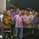 Rizal Ramli Bicara diantara Para Timses Ekonomi Prabowo Subianto. (FOTO: Dok. Kompas)