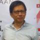 Rocky Gerung (Foto Dok. Nusantaranews/Adhon)