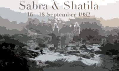 Sabra Shatila