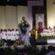 Sambutan Dirjen Bimas Katolik pada upacara Tahbisan Uskup Purwokerto. (FOTO: Dok: Istimewa)