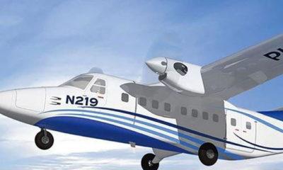 Small Aircraft Buatan Indonesia (Foto Istimewa)