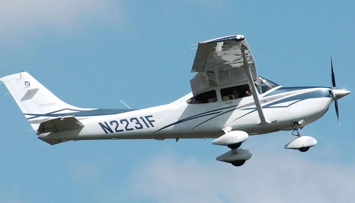 Small Aircraft (Ilustrasi)