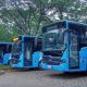 Transportasi Massal di Jakarta (Foto Istimewa)
