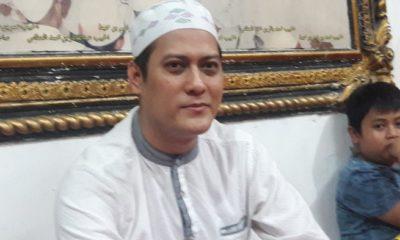 pengasuh pengajian majelis taklim Al Munawwarah Gus Anom Bin Arifin. (FOTO: NUSANTARANEWS.CO/Setya)
