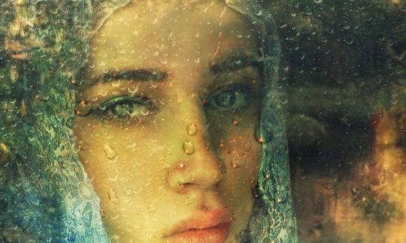 Duka Matamu - Sepilihan Puisi Fian Jampong. Ilustrasi: through sad windows by phatpuppyart (DevianArt)