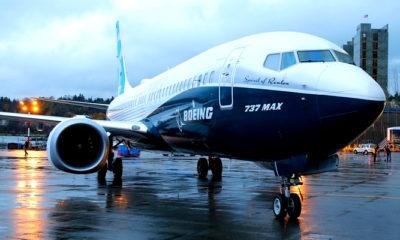 boeing 737 max 8, kemenhub, pesawat boeing, boeing indonesia, garuda indonesia, lion air, kus handono, nusantaranews, nusantara news, nusantara