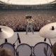 Aksi Freddie Mercury di atas Panggung di Film Bohemian Rhapsody. (FOTO: Istimewa)