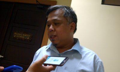 Anggota Komisi C DPRD Jatim Irwan Setiawan. (FOTO: NUSANTARANEWS.CO/Setya)
