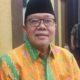 Anggota Komisi V DPR RI Gatot Sudjito. (FOTO: NUSANTARANEWS.CO/Setya)