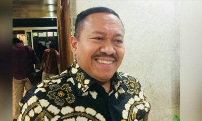 Anggota Komisi VI DPR RI Sartono Hutomo. (FOTO: Ist)