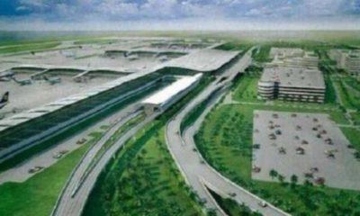 bandara kulonprogo, tender bandara kulonprogo, nyia, angkasa pura, bandara baru, proyek nyia, bumn bersatu, pelelangan ulang, pengaturan tender, nusantaranews, persekongkolan, persekongkolan tender