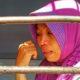 Baiq Nuril Guru Honorer di Mataram (Foto Dok. Kompas)