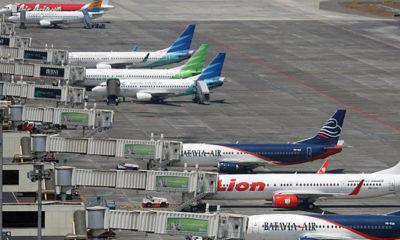Bandara Domestik Indonesia (Foto Dok. Bandara Soekarno Hatta)