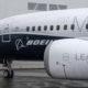 Boeing 737 Max 8 (Foto via Bloomberg)
