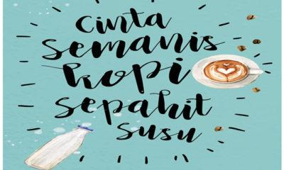 Cinta Semanis Kopi Sepahit Susu, Kisah Inspiratif Penyejuk Hati. (Ilustrasi/Nusantaranews)