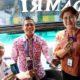 Direktur Enterprise and Business Service Telkom Dian Rachmawan (tengah) bersama Direktur Utama Perum Damri Setia N. Milatia Moemin (kanan) dan Kepala Badan Pengelola Transportasi Jabodetabek (BPTJ) Kementerian Perhubungan Bambang Prihartono (kiri) usai mencoba sistem E-Ticketing pada Bus Damri Rute Bandar Udara Internasional Soekarno - Hatta di Pool Damri Kemayoran, Jakarta, Kamis (22/11). TelkomGroup mengembangkan mobile apps, web reservation, backend system, bus validator, online payment, serta payment aggregator kartu prepaid untuk menunjang operasional E-ticketing Damri. (FOTO: Dok. Tellkom)