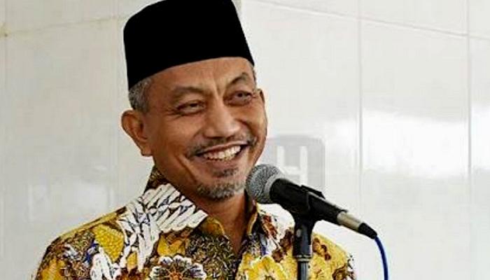 muhammad taufik, ahmad syaikhu, pengganti sandiaga uno, pendamping anies baswedan, wakil gubernur dki, nusantaranews, nusantara news, nusantara