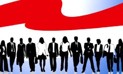 generasi milenial, generasi baru indonesia, bonus demografi, generasi produkti, generasi lawas, nusantara, nusantara news