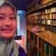 Gubuk Kecil Indonesia - Yanwi Mudrikah. (ILUSTRASI: NUSANTARANEWS.CO)