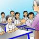 eksistensi bangsa, guru, hut pgri, peran guru, idealisme guru, kaum pendidik, nusantaranews