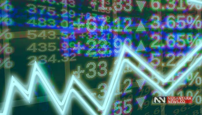 Sempat Tegelincir, Dolar AS Kembali Perkasa di Pasar Perdagangan