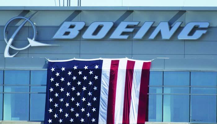 Kantor Boeing (Foto Dok. Getty)