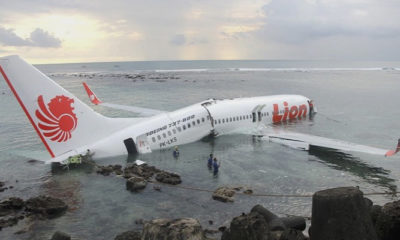 kecelakaan penerbangan, tragedi penerbangan, keselamatan penerbangan, perusahaan penerbangan, lion air, manajemen lion air, owner lion air, pengelolaan lion air, kru lion air, pesawat lion air, maskapai lion air, arief poyuono, nusantaranews, nusantara, nusantara news, rusdi kirana, maskapai singa merah, kecelakaan lion air
