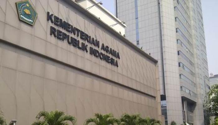 Kementerian Agama RI (Foto Istimewa)