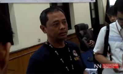 Kepala Sub Komite Investigasi Kecelakaan Penerbangan KNKT Capt. Nurcahyo Utomo (Foto Dok. Nusantaranews)