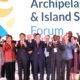 deklarasi manado, menko maritim, forum kepulauan, forum negara kepulauan, nusantaranews, nusantara, nusantara news, proyek perubahan iklim, ekonomi biru, negara kepulauan, pemanasan global