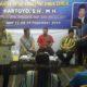 Ketua Komisi E DPRD Jatim Hartoyo. (FOTO: NUSANTARANEWS.CO/Setya)