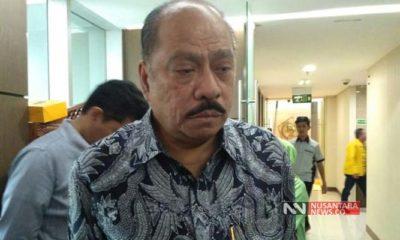 Ketua Komisi XI dari FPG, Melchias Markus Mekeng (Foto Dok. Nusantaranews)