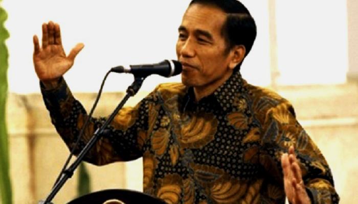 lieus sungkharisma, menabok rakyat, pernyataan megawati, pernyataan jokowi, jejak digital, jokowi kasar, jokowi sarkastis, nusantaranews