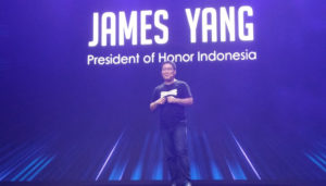 james yang, honor 8x, smartphone flagship, beyond mimits, lampui batas, pasar indonesia, e-brand smartphone, flagship killer, nusantara, nusantara news, nusantaranews, honor indonesia